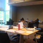 UBC 交換留学 2009年09月 報告書 (日本語)