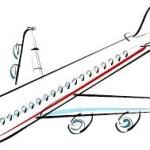 航空券購入について