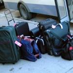 留学に必要な荷物は?