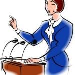 TOEFL Speaking勉強法:解答を録音し、丁寧に聞き直す