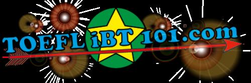 TOEFL® iBT 101.com