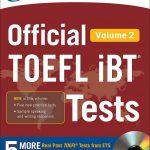 【2017年】お勧めのTOEFL対策の教材と参考書