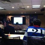 ETS公認トレーナーのTOEFL iBT®テストセミナーに行ってきた!貴重な情報満載だった